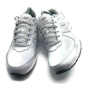 NEW BALANCE WW411WT2 WALKING Fitness Athletic SHOE